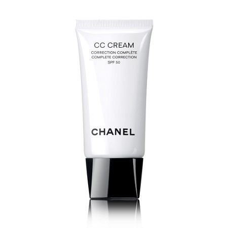 CHANEL CC CREAM Complete Correction SPF50 30ml