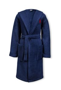 Ralph Lauren Home Player bath robe