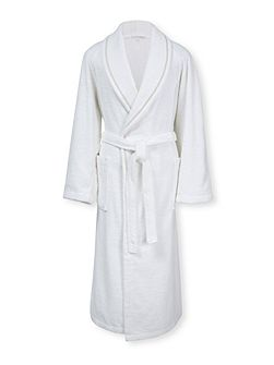 Dolmite bath robe