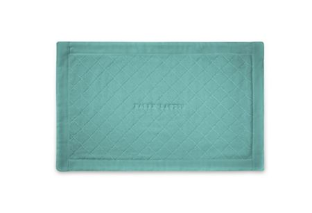 Ralph Lauren Home Avenue turquois bath mat