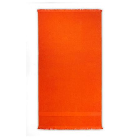 Ralph Lauren Home Hamman orange beach towel
