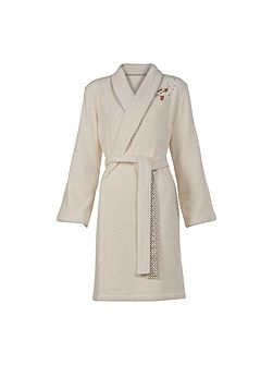 Tokaido Caramel medium robe