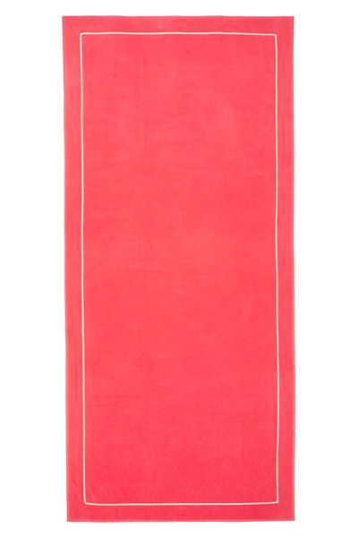 Yves Delorme Croisiere Goyave beach towel