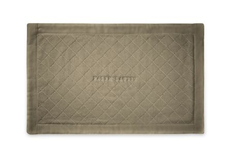 Ralph Lauren Home Avenue bath mat