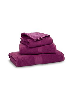 Avenue towel