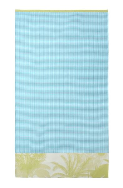 Yves Delorme Isle Pacific beach towel