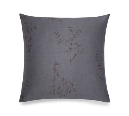 Calvin Klein Square Pillowcase in Acacia