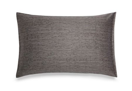 Calvin Klein Standard Pillowcase in Acacia Textured