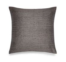 Calvin Klein Square Pillowcase in Acacia Textured