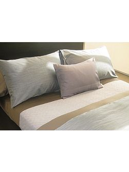 Etched Admiral square pillowcase
