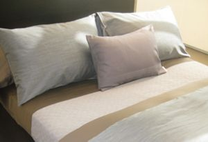 Calvin Klein Etched Admiral duvet cover