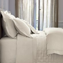 Yves Delorme Triomphe Standard Oxford Pillowcase