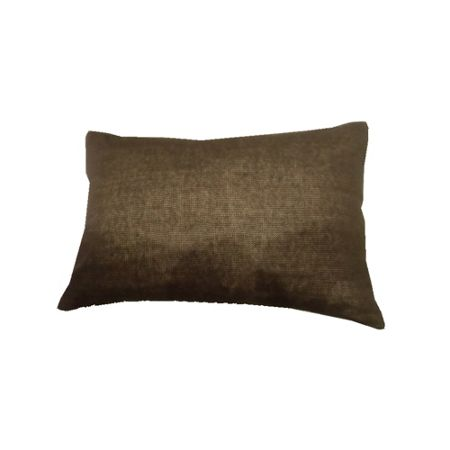 Calvin Klein Golden vine sheer cushion cover 38x55