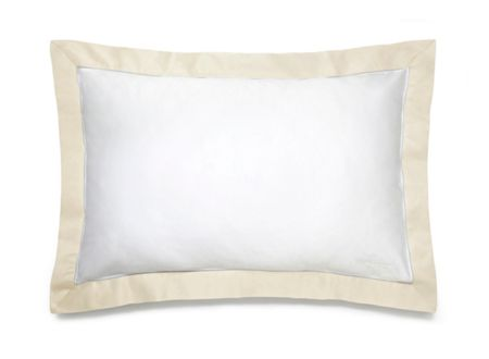Ralph Lauren Home Langdon cream standard sham