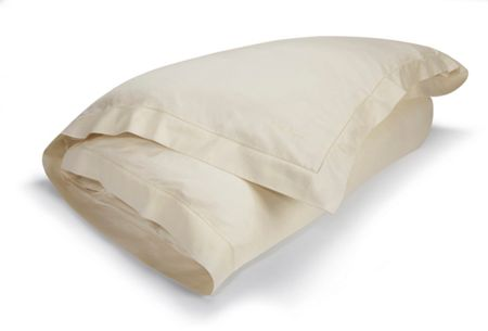 Ralph Lauren Home Langdon cream single duvet cover
