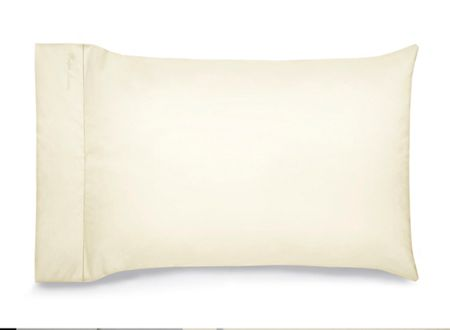 Ralph Lauren Home Langdon cream standard pillow case pair