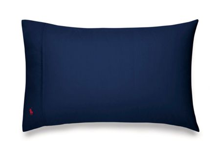 Ralph Lauren Home Player pillowcase pair