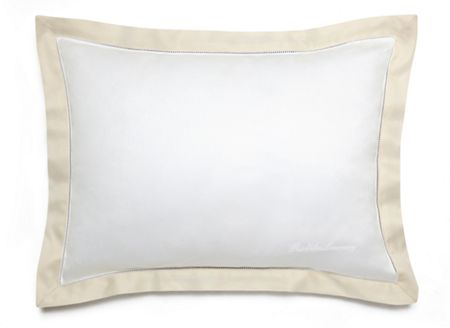Ralph Lauren Home Langdon cream cushion 31x42