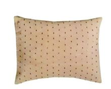Wildrue beaded cushion cover 30x40