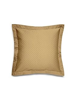 Wyatt bronze cushion cover 65x65