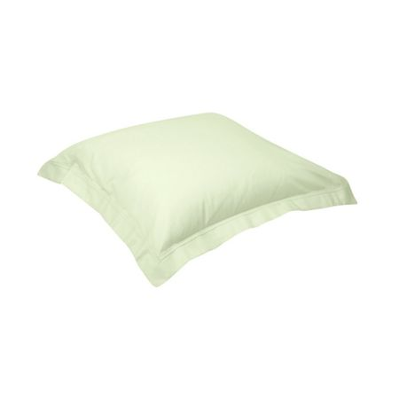 Yves Delorme Triomphe thevert square pillow case