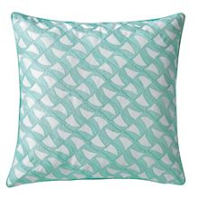 Eaudouce glace cushion cover 45x45
