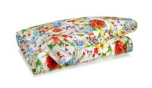 Watch hill floral super king duvet cover