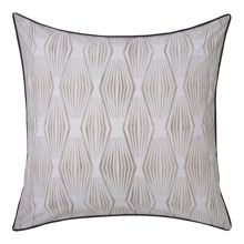 Yves Delorme Fibre square pillowcase