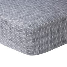 Yves Delorme Fibre fitted sheet