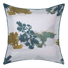 Yves Delorme Calicot square oxford pillowcase