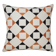 Tokaido Caramel cushion cover
