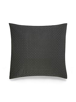 Calvin Klein Acacia diamond cushion cover 065/065 fR