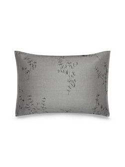 Acacia standard pillowcase