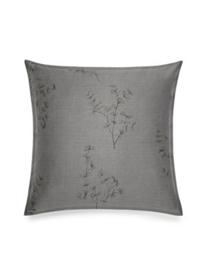Calvin Klein Acacia square pillowcase