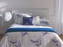 Yves Delorme Air duvet cover