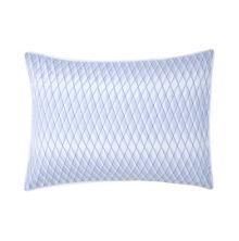 Yves Delorme Vent oxford pillowcase