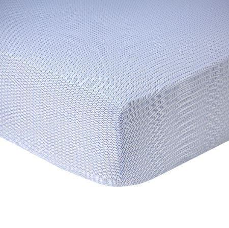 Yves Delorme Vent fitted sheet