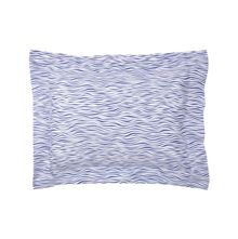 Yves Delorme Air boudoir oxford pillowcase