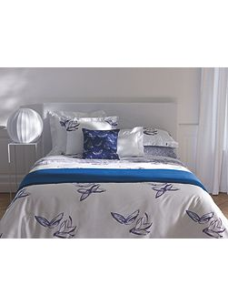 Air square oxford pillowcase