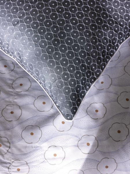 Yves Delorme Corolle fitted sheet
