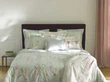 Yves Delorme Pergola boudoir oxford pillowcase