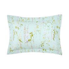 Yves Delorme Pergola oxford pillowcase