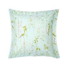Yves Delorme Pergola square oxford pillowcase
