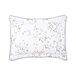Yves Delorme Corolle boudoir oxford pillowcase
