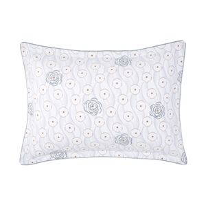 Yves Delorme Corolle oxford pillowcase