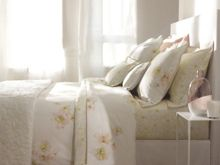 Yves Delorme Idylle fitted sheet