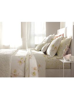 Idylle square oxford pillowcase