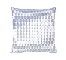 Yves Delorme Vent square cushion cover