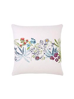 Enfleur square cushion cover