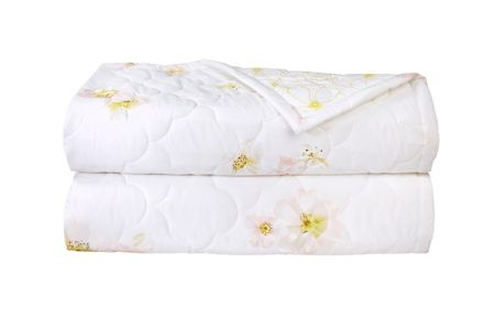 Yves Delorme Idylle bed cover